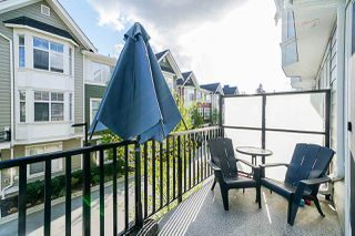 """Photo 16: 72 20852 77A Avenue in Langley: Willoughby Heights Townhouse for sale in """"ARCADIA"""" : MLS®# R2398984"""