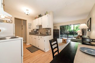 "Photo 4: 104 3787 W 4TH Avenue in Vancouver: Point Grey Condo for sale in ""Andrea Apartments"" (Vancouver West)  : MLS®# R2402180"