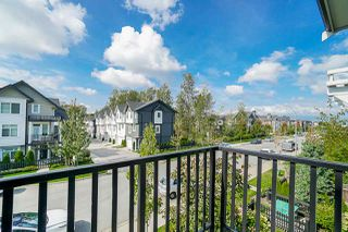"Photo 9: 75 7686 209 Street in Langley: Willoughby Heights Townhouse for sale in ""KEATON"" : MLS®# R2408051"