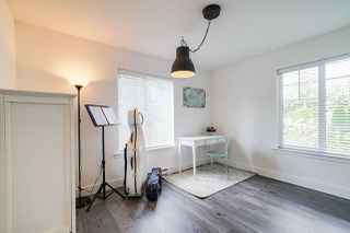 "Photo 15: 75 7686 209 Street in Langley: Willoughby Heights Townhouse for sale in ""KEATON"" : MLS®# R2408051"