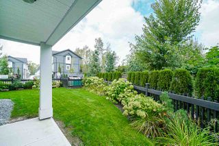 "Photo 19: 75 7686 209 Street in Langley: Willoughby Heights Townhouse for sale in ""KEATON"" : MLS®# R2408051"