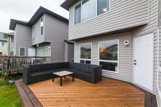 Photo 26: 4615 203 Street in Edmonton: Zone 58 House for sale : MLS®# E4175597