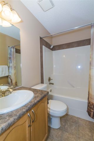 Photo 25: 4615 203 Street in Edmonton: Zone 58 House for sale : MLS®# E4175597