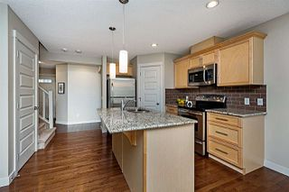 Photo 10: 524 CHAPPELLE Drive in Edmonton: Zone 55 Attached Home for sale : MLS®# E4177964