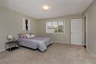 Photo 23: 524 CHAPPELLE Drive in Edmonton: Zone 55 Attached Home for sale : MLS®# E4177964