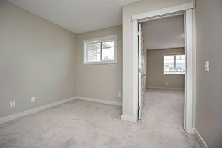 Photo 19: 524 CHAPPELLE Drive in Edmonton: Zone 55 Attached Home for sale : MLS®# E4177964
