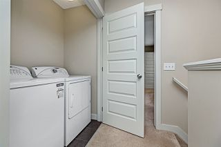 Photo 22: 524 CHAPPELLE Drive in Edmonton: Zone 55 Attached Home for sale : MLS®# E4177964