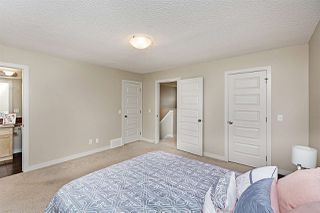 Photo 25: 524 CHAPPELLE Drive in Edmonton: Zone 55 Attached Home for sale : MLS®# E4177964