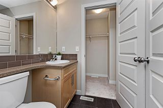 Photo 29: 524 CHAPPELLE Drive in Edmonton: Zone 55 Attached Home for sale : MLS®# E4177964