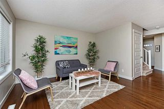 Photo 4: 524 CHAPPELLE Drive in Edmonton: Zone 55 Attached Home for sale : MLS®# E4177964