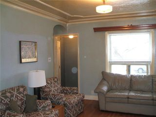 Photo 2: 445 Lariviere Street in Winnipeg: Norwood Residential for sale (2B)  : MLS®# 1930715