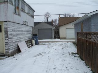 Photo 18: 445 Lariviere Street in Winnipeg: Norwood Residential for sale (2B)  : MLS®# 1930715