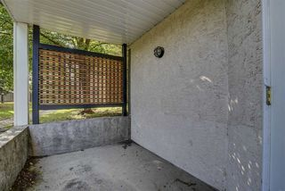 Photo 27: 11 8403 164 Avenue in Edmonton: Zone 28 Townhouse for sale : MLS®# E4180965