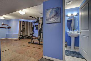 Photo 25: 11 8403 164 Avenue in Edmonton: Zone 28 Townhouse for sale : MLS®# E4180965