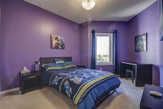 Photo 17: 11 8403 164 Avenue in Edmonton: Zone 28 Townhouse for sale : MLS®# E4180965