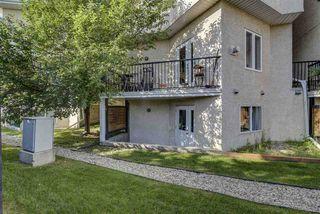 Photo 28: 11 8403 164 Avenue in Edmonton: Zone 28 Townhouse for sale : MLS®# E4180965