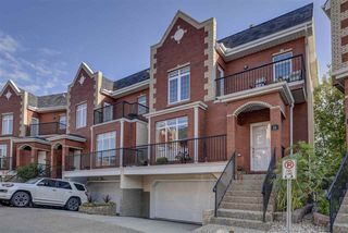 Photo 29: 11 8403 164 Avenue in Edmonton: Zone 28 Townhouse for sale : MLS®# E4180965