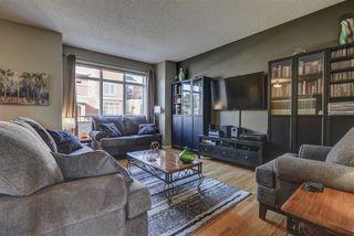 Photo 4: 11 8403 164 Avenue in Edmonton: Zone 28 Townhouse for sale : MLS®# E4180965