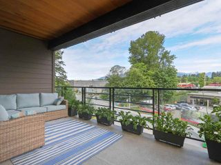 Photo 18: 408 733 W 3RD STREET in North Vancouver: Harbourside Condo for sale : MLS®# R2424919