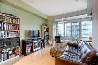 Photo 4: S711 112 George Street in Toronto: Moss Park Condo for lease (Toronto C08)  : MLS®# C4673495