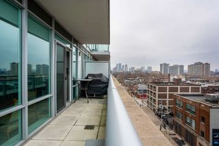 Photo 9: S711 112 George Street in Toronto: Moss Park Condo for lease (Toronto C08)  : MLS®# C4673495