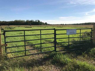 Photo 3: 57525 Rg Rd 214: Rural Sturgeon County Rural Land/Vacant Lot for sale : MLS®# E4192257