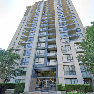 """Main Photo: 116 3588 CROWLEY Drive in Vancouver: Collingwood VE Condo for sale in """"NEXUS"""" (Vancouver East)  : MLS®# R2455421"""