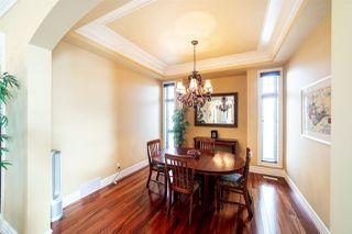 Photo 9: 244 Kingswood Boulevard: St. Albert House for sale : MLS®# E4197143