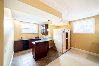 Photo 28: 244 Kingswood Boulevard: St. Albert House for sale : MLS®# E4197143