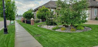 Photo 38: 244 Kingswood Boulevard: St. Albert House for sale : MLS®# E4197143
