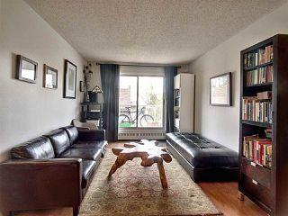 Photo 10: 205 10504 77 Avenue in Edmonton: Zone 15 Condo for sale : MLS®# E4198198