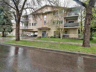 Photo 23: 205 10504 77 Avenue in Edmonton: Zone 15 Condo for sale : MLS®# E4198198