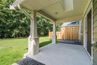 Photo 11: 111 2117 Charters Rd in Sooke: Sk Sooke Vill Core Row/Townhouse for sale : MLS®# 832044