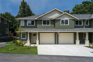 Photo 2: 111 2117 Charters Rd in Sooke: Sk Sooke Vill Core Row/Townhouse for sale : MLS®# 832044