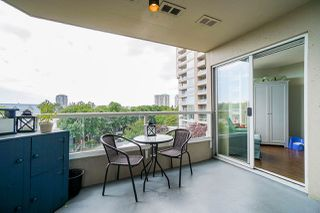 """Photo 30: 405 1045 QUAYSIDE Drive in New Westminster: Quay Condo for sale in """"Quayside Tower 1"""" : MLS®# R2479286"""