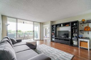 """Photo 18: 405 1045 QUAYSIDE Drive in New Westminster: Quay Condo for sale in """"Quayside Tower 1"""" : MLS®# R2479286"""