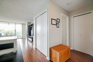 """Photo 7: 405 1045 QUAYSIDE Drive in New Westminster: Quay Condo for sale in """"Quayside Tower 1"""" : MLS®# R2479286"""