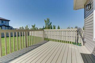 Photo 34: 5925 ANTHONY Crescent in Edmonton: Zone 55 House Half Duplex for sale : MLS®# E4208257