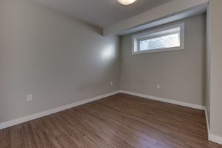 Photo 32: 5925 ANTHONY Crescent in Edmonton: Zone 55 House Half Duplex for sale : MLS®# E4208257