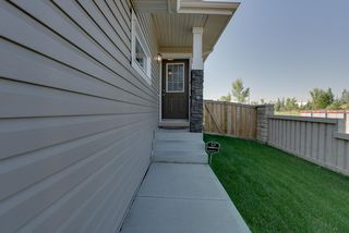 Photo 3: 5925 ANTHONY Crescent in Edmonton: Zone 55 House Half Duplex for sale : MLS®# E4208257
