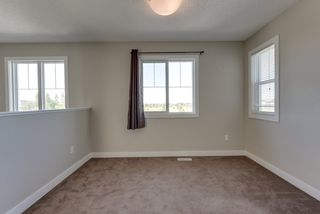 Photo 28: 5925 ANTHONY Crescent in Edmonton: Zone 55 House Half Duplex for sale : MLS®# E4208257
