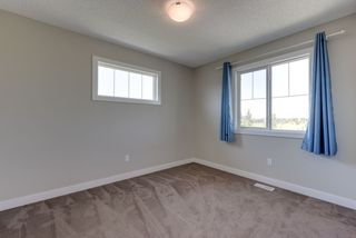 Photo 22: 5925 ANTHONY Crescent in Edmonton: Zone 55 House Half Duplex for sale : MLS®# E4208257