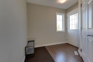 Photo 4: 5925 ANTHONY Crescent in Edmonton: Zone 55 House Half Duplex for sale : MLS®# E4208257
