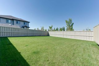 Photo 35: 5925 ANTHONY Crescent in Edmonton: Zone 55 House Half Duplex for sale : MLS®# E4208257