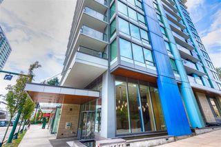 Photo 3: 2507 8189 CAMBIE Street in Vancouver: Marpole Condo for sale (Vancouver West)  : MLS®# R2489627