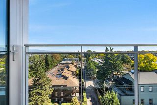 "Photo 24: 808 2321 SCOTIA Street in Vancouver: Mount Pleasant VE Condo for sale in ""Social"" (Vancouver East)  : MLS®# R2506135"
