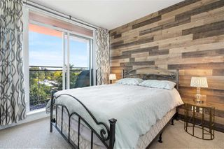 "Photo 2: 808 2321 SCOTIA Street in Vancouver: Mount Pleasant VE Condo for sale in ""Social"" (Vancouver East)  : MLS®# R2506135"