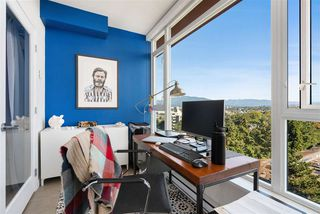 "Photo 3: 808 2321 SCOTIA Street in Vancouver: Mount Pleasant VE Condo for sale in ""Social"" (Vancouver East)  : MLS®# R2506135"