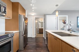 "Photo 9: 808 2321 SCOTIA Street in Vancouver: Mount Pleasant VE Condo for sale in ""Social"" (Vancouver East)  : MLS®# R2506135"
