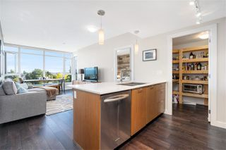 "Photo 1: 808 2321 SCOTIA Street in Vancouver: Mount Pleasant VE Condo for sale in ""Social"" (Vancouver East)  : MLS®# R2506135"